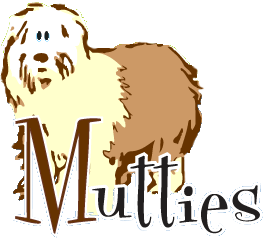 Mutties Logo